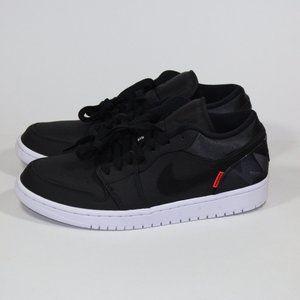 """Nike Air Jordan 1 Low PSG """"Paris"""" Casual Shoe"""